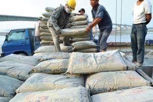 'Điểm mặt' 3 thị trường chi 471 triệu USD nhập xi măng, clinker từ Việt Nam