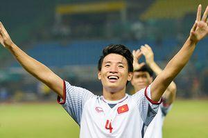 Bộ trưởng gọi chiến thắng của Olympic Việt Nam là 'dấu ấn đặc biệt'