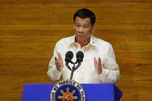 Ông Duterte bị kiện ra tòa hình sự quốc tế vì cuộc chiến chống ma túy