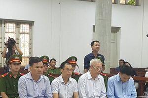 Cựu Chủ tịch HĐQT PVC Kinh Bắc hầu tòa: 'Tôi sai vì không đọc kỹ hợp đồng'
