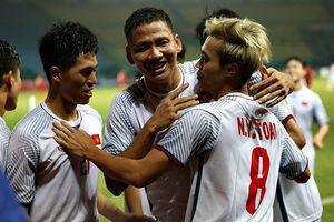 Lập kỳ tích ở Asiad, U23 Việt Nam nhận mưa tiền thưởng