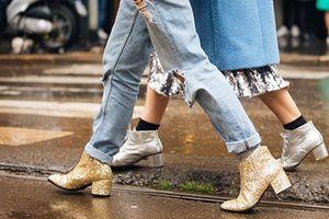 Loạt boots chất lừ, đỉnh cao của 'hot trend' nàng nào cũng nên sắm ngay mùa thu này