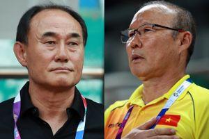 HLV Hàn Quốc nhận định sớm với trận gặp Việt Nam tại bán kết