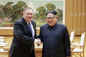 Ông Donald Trump hủy bỏ chuyến thăm Triều Tiên của Mike Pompeo để tập trung 'đánh' Trung Quốc