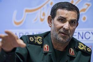 Tướng Iran cảnh báo kiểm soát vùng Vịnh để trả đũa Mỹ
