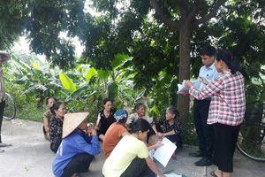 Hà Nội: Chuyện hy hữu trong vụ chuyển nhượng quyền sử dụng đất của hơn 200 hộ dân tại xã Vạn Phúc, Thanh Trì