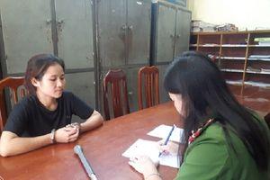 Lạng Sơn: Cả gia đình bị bắt vì mua bán ma túy