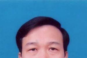 Khởi tố, bắt tạm giam Phó chủ tịch UBND TP Việt Trì Lê Sỹ Hồng