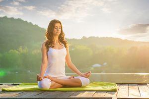 Hai thời điểm tập Yoga tốt nhất trong ngày