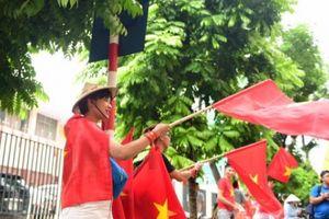 U23 Việt Nam tuột mất cơ hội vào chung kết, cổ động viên tiếc nuối