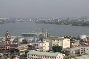 Tiếng kêu tuyệt vọng từ sông Đồng Nai (*): Nước thải hòa nước sông