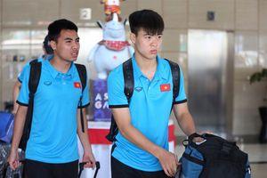 Olympic Việt Nam được cho ngủ nướng trước trận bán kết với Hàn Quốc