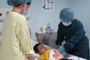 BV Nhi Trung ương: Kỷ lục 3 ngày phẫu thuật thành công 2 ca ghép gan