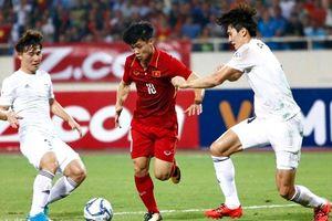 HLV Lê Thụy Hải: 'U23 Việt Nam cần cầu may trước U23 Hàn Quốc'
