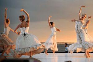 Nhảy hiện đại, khiêu vũ mang lại lợi ích bất ngờ cho sức khỏe