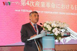 Nhân lực CNTT Việt Nam lọt 'tầm ngắm' của các doanh nghiệp Nhật Bản