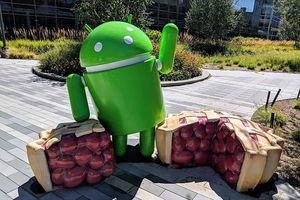 Giải mã hai tính năng mới toanh Adaptive Battery và Adaptive Brightness trên Android Pie 9.0