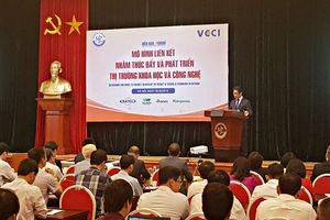 Chủ tịch VCCI: Trình độ công nghệ doanh nghiệp Việt lạc hậu, gần 60% vẫn sử dụng giải pháp tuổi đời trên 6 năm