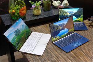 Asus công bố dải laptop mới ZenBook 13, 14 và 15 gọn nhất thế giới