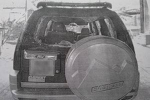 Bộ Tài chính có ý kiến về định giá vụ 'ném vỡ kính xe hơi'