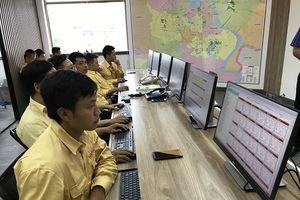 Hà Nội: Phủ sóng chiếu sáng công cộng thông minh toàn TP vào cuối năm