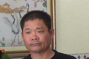 Bắt giữ đối tượng tham gia tổ chức Việt Tân cùng nhiều vũ khí