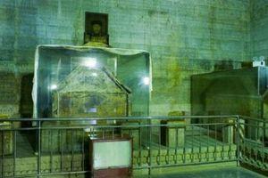 Bí ẩn khiến giới đạo tặc phải kinh hồn trong lăng mộ Càn Long