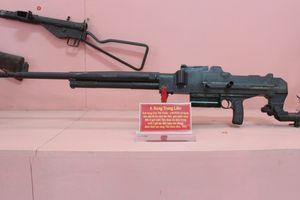 Khẩu súng của Anh hùng Cao Thế Chiến