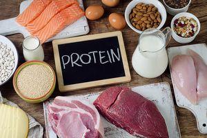 Vì sao không nên ăn quá nhiều protein?