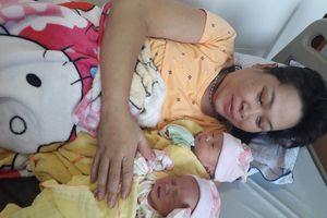 Kịp thời cấp cứu sản phụ mang song thai bị tiền sản giật nặng