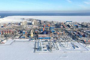 Yamal LNG hiện giờ ra sao?