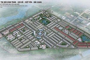 KĐT Đình Trám: 'Mong người dân hiểu đúng về thu hồi đất'