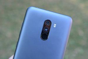 Smartphone chip S845 rẻ nhất thế giới có giá bán tại Việt Nam
