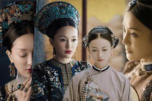 Cư dân mạng Trung Quốc phân tích 4 điểm khiến 'Hậu cung Như Ý truyện' thua 'Diên Hi công lược'