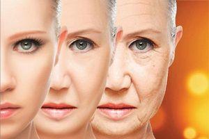 4 lý do khiến da mặt bạn chảy xệ kéo dài