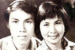 Lưu Quang Vũ - Xuân Quỳnh: Những câu thơ định mệnh