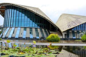 Ngắm nhìn những công trình kỷ lục Việt Nam chỉ có ở Bạc Liêu