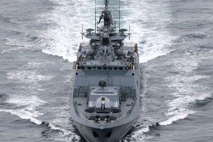 Tiếp lời Ukraine, Mỹ phản ứng sức mạnh Nga tại Biển Azov