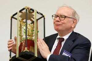 13 câu nói bất hủ của nhà đầu tư huyền thoại Warren Buffett