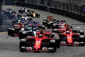 Tổ chức một chặng đua F1 tốn bao nhiêu?