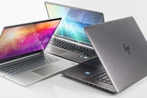 5 laptop có thiết kế nhỏ gọn tốt nhất 2018