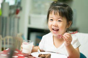 Tác dụng kỳ diệu của thành phần sữa mẹ HMO đến hệ miễn dịch của trẻ