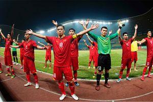 Olympic Việt Nam làm gì để thắng UAE, giành HCĐ ASIAD 2018?