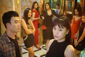 Phim truyền hình 18+ 'Quỳnh búp bê' tung trailer hấp dẫn ngày trở lại