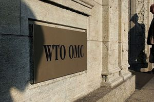 Chuyên gia: Những nỗ lực của Mỹ nhằm 'phá hỏng' WTO sẽ đưa tới đâu?