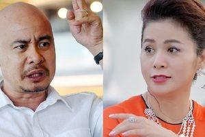 Vụ ly hôn của vợ chồng ông chủ Trung Nguyên Đặng Lê Nguyên Vũ lên báo nước ngoài
