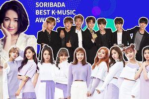 'Soribada Awards 2018' có gì hot mà Hòa Minzy phải chi 'mấy tháng lương bình thường' để tới thưởng thức?