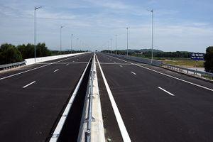 Cao tốc Đà Nẵng - Quảng Ngãi: Tuyến đường tạo cơ hội cho các tỉnh Trung Trung bộ phát triển đột phá