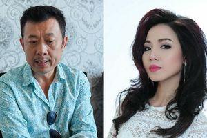 Khánh Loan kiện Vân Sơn ra tòa, đòi bồi thường 300 triệu đồng
