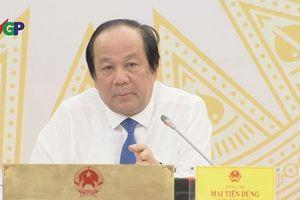 Giải đua Công thức 1 tại Hà Nội: Sẽ đưa địa điểm từ Hồ Gươm về Mỹ Đình